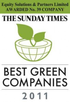 Best Green Companies logo web